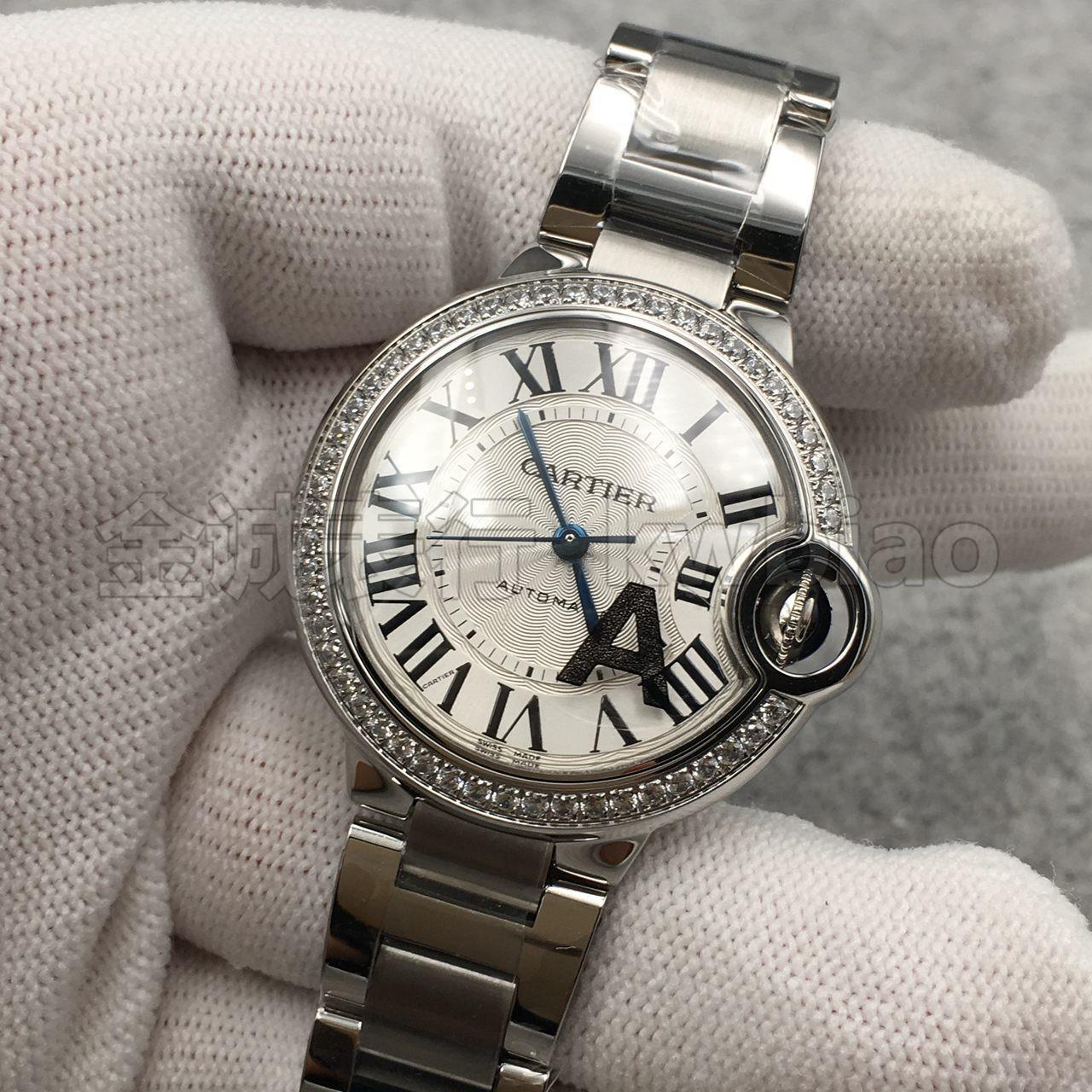 精仿手表如何分辨好坏呢?