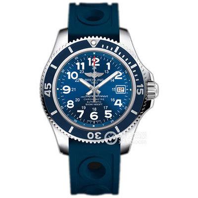 N厂复刻百年灵超级海洋,复刻腕表怎么样?