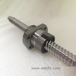 微小型滚珠丝杆SFK1602