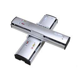 XZ十字直交线性滑台模组