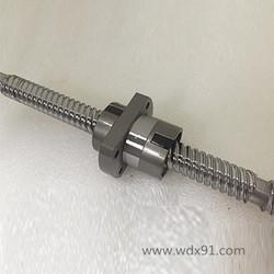 微小型滚珠丝杆SFK2502