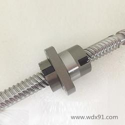 微小型滚珠丝杆SFK0601