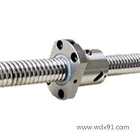 微小型滚珠丝杆SFK0401