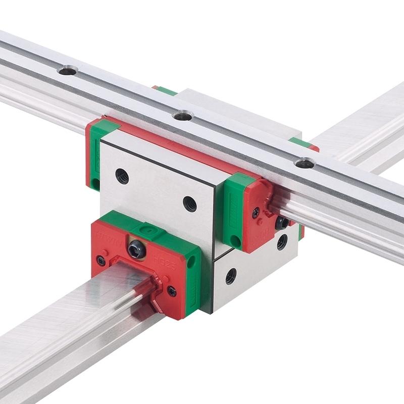 HIWIN Linear Guideway AG Series