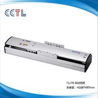 高精度滚珠丝杆线性模组TL170