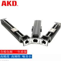 KKR6005/6010钢制线性滑台模组