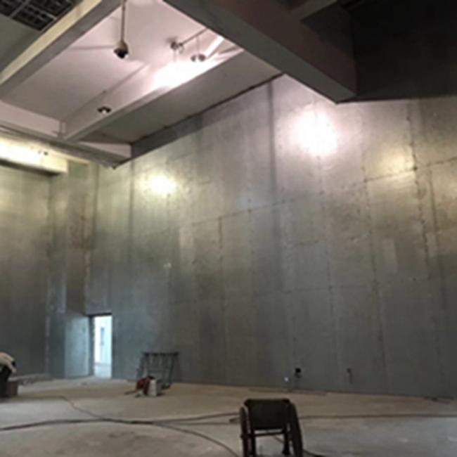 防爆墙的建筑设计要求是怎样的?