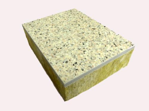 宏华集团外墙保温装饰一体化板与普通保温板的区别