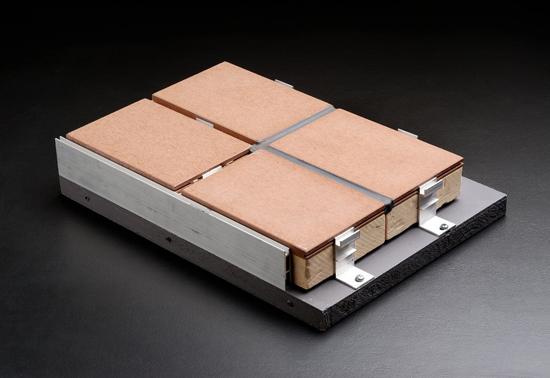 外墙节能保温装饰一体板为什么成为保温装饰建材的首选