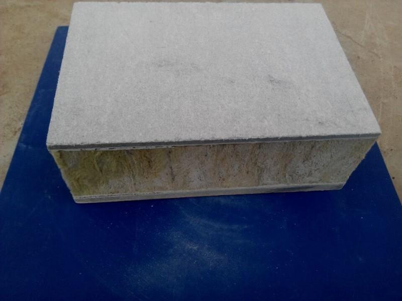 保温装饰一体化板厂家的首选——福建宏华