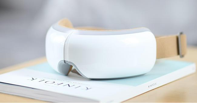 护眼仪微型直流马达应用案例