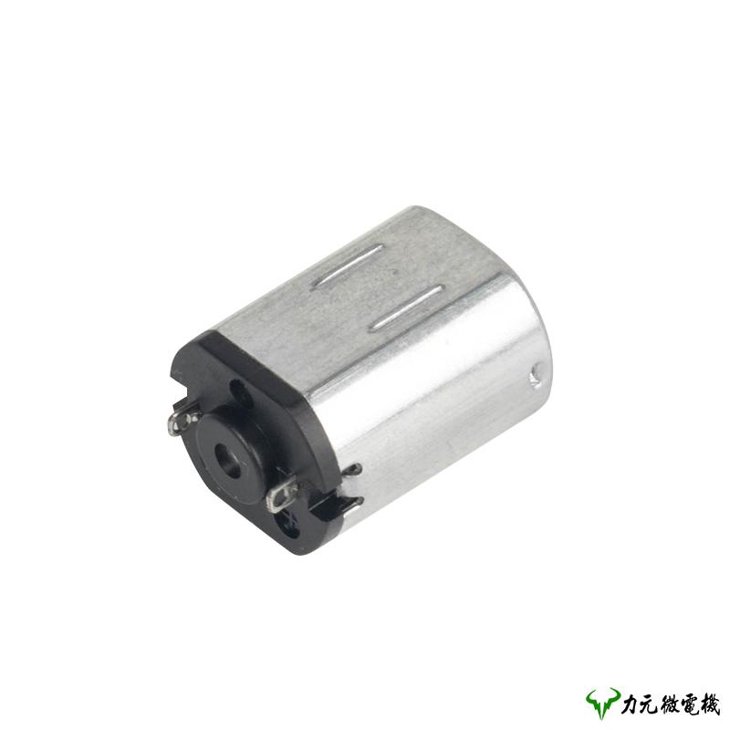 N20微型马达采用优质原材料加工,质量稳定