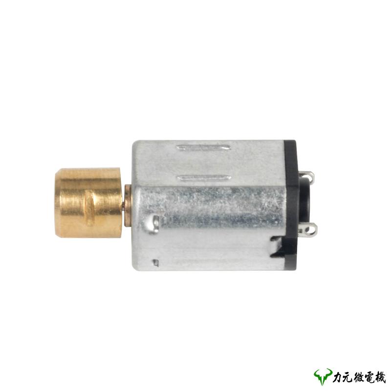 N20黄铜偏心轮振动电机可以按照客户需求定制性能参数