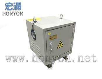 干式变压器和油沉浸式变电器的优点和缺点