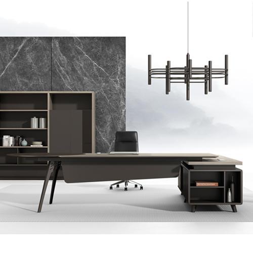 时尚现代老板桌