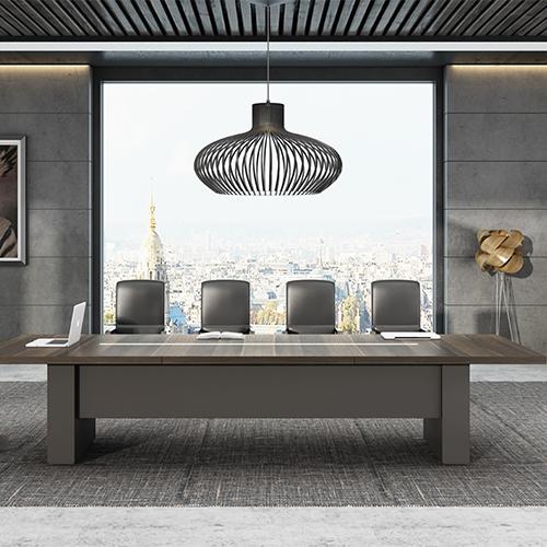 呼市现代会议桌