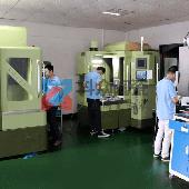 CNC加工精密陶瓷