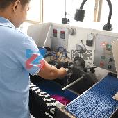 珩磨机加工