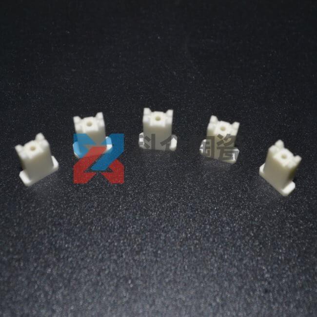 高纯度小型精密陶瓷部件分类及工艺要求(多图)