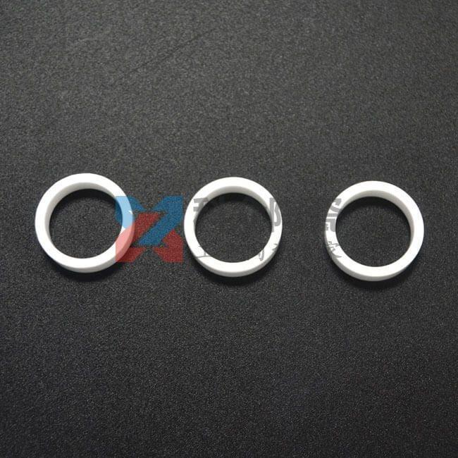 氧化锆精密陶瓷成型环