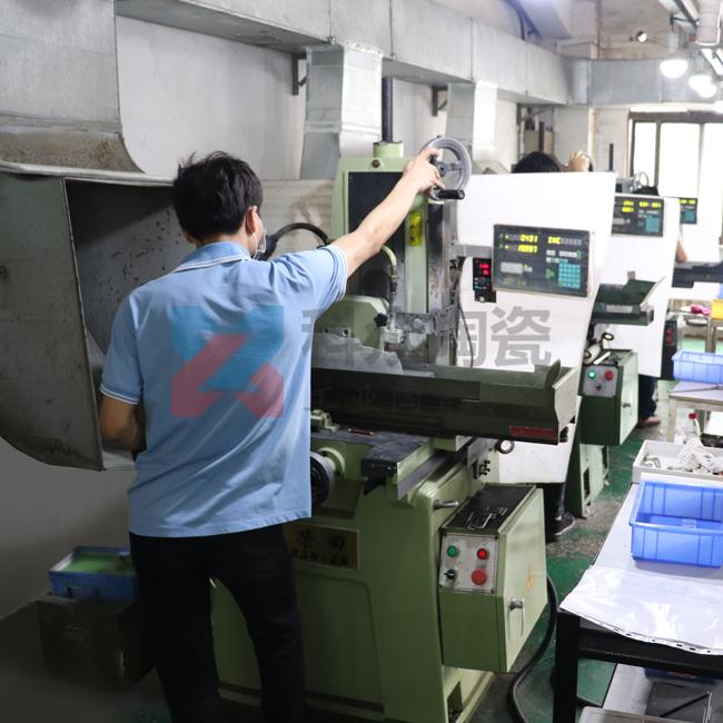 陶瓷精密模具厂成型设备