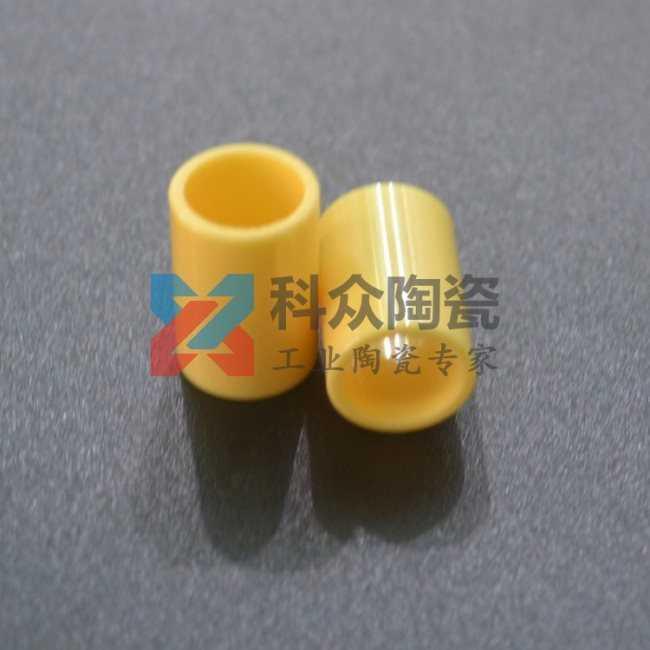 科众精密陶瓷厂家产品