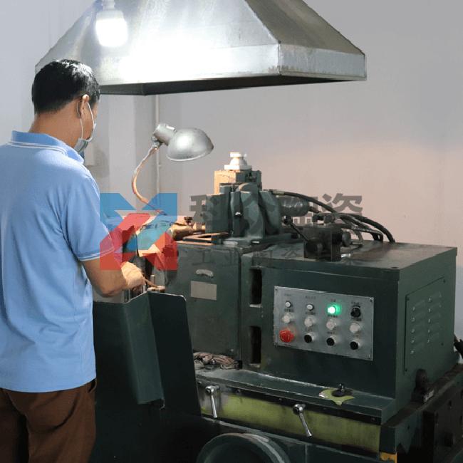 精密陶瓷加工机械