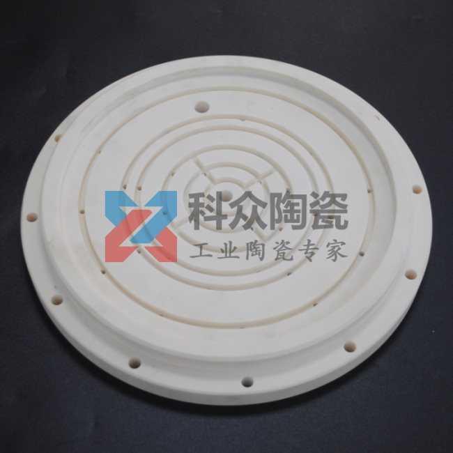 精密陶瓷耐高温多少度(氧化铝精密陶瓷1700℃)