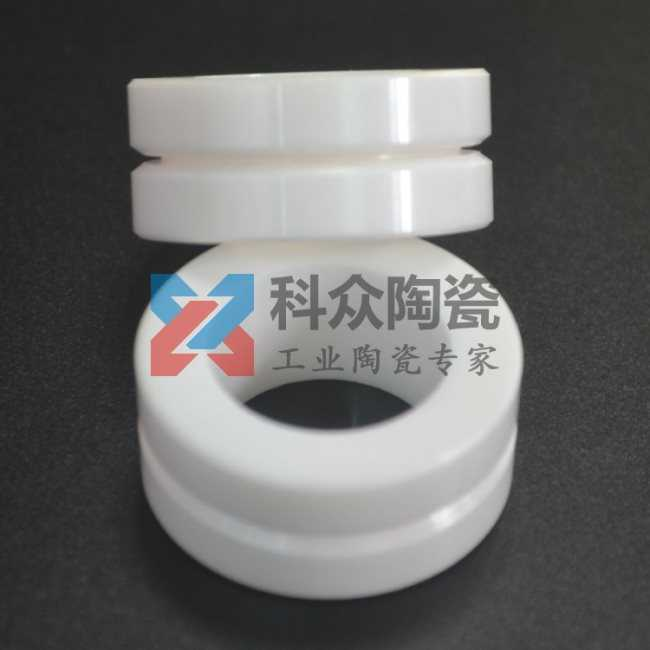 精密陶瓷技术的特点(多图)