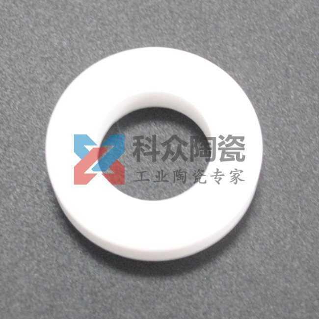耐磨精密陶瓷环