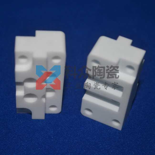 特种工业精密陶瓷制品