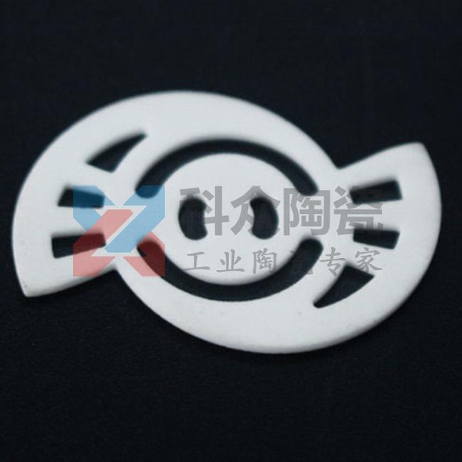 科众工业精密陶瓷生产厂家产品(氧化锆精密陶瓷片)