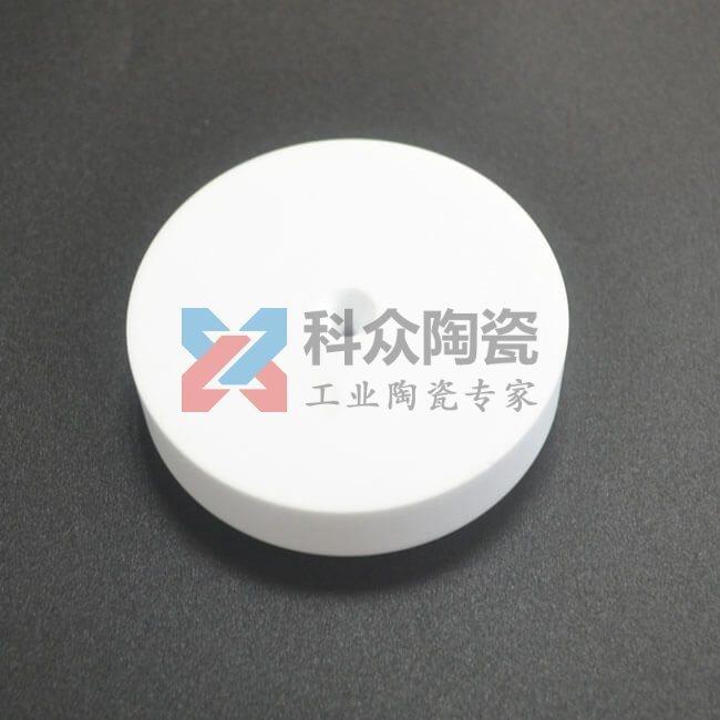 精密氧化铝陶瓷上压件