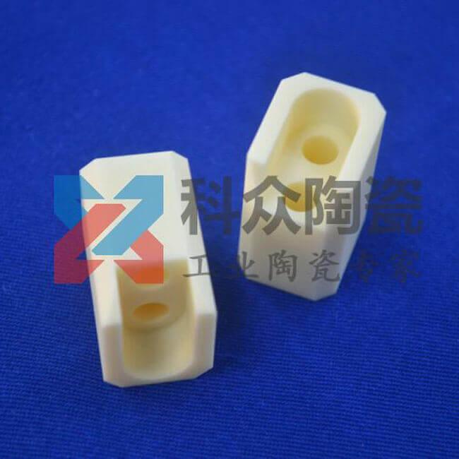 98精密陶瓷氧化铝零件
