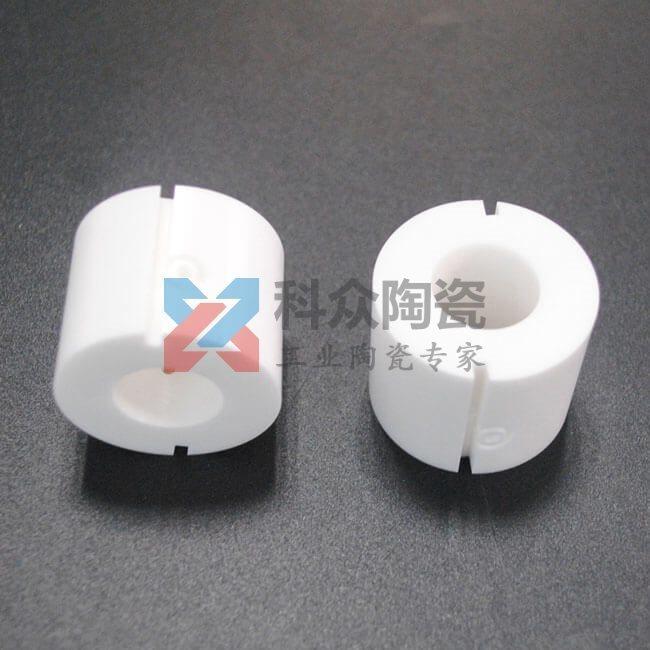科众工业精密陶瓷厂家产品(精密陶瓷环)