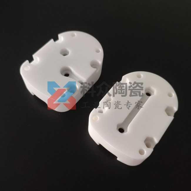精密镁稳定氧化锆陶瓷零件