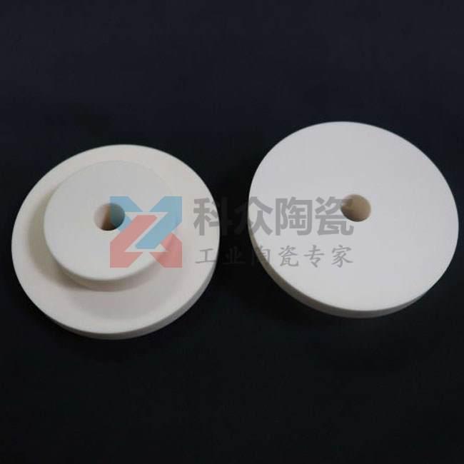抛光精密氧化铝陶瓷零件