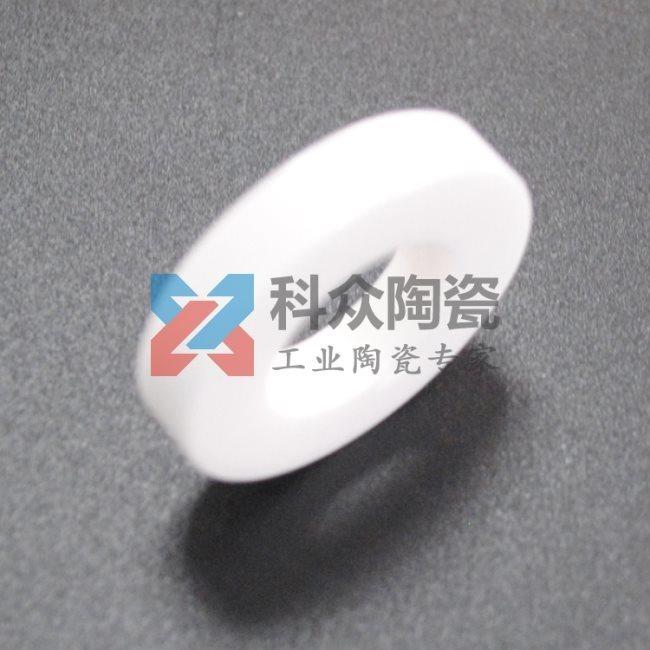 科众精密陶瓷供应商产品(精密陶瓷环)