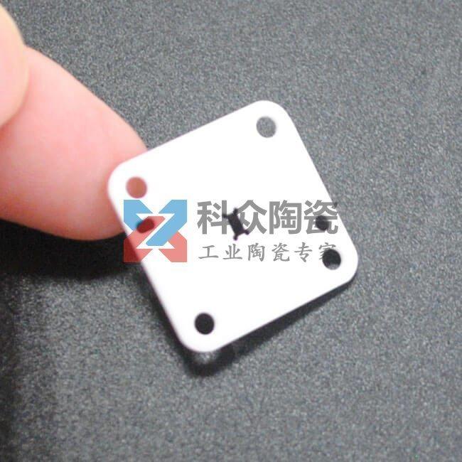 氧化锆高强度陶瓷垫片