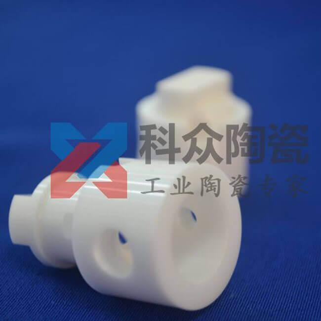 氧化锆精密陶瓷阀芯套组