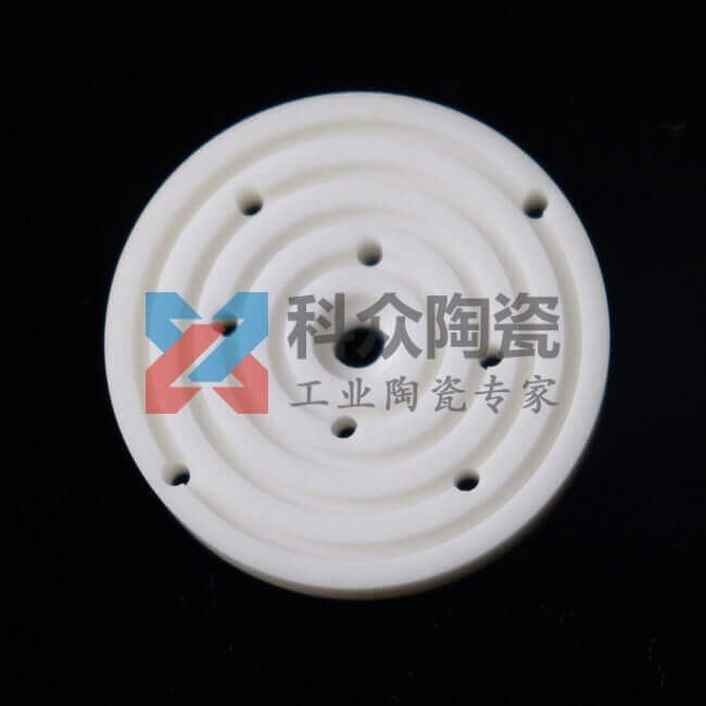 高温氧化铝精密陶瓷