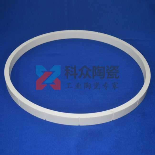 精密陶瓷环抛光加工