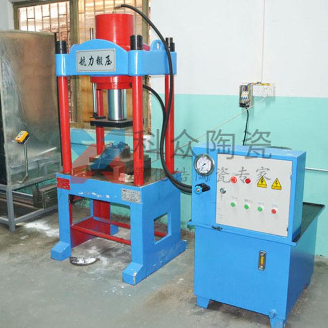 精密陶瓷生产设备