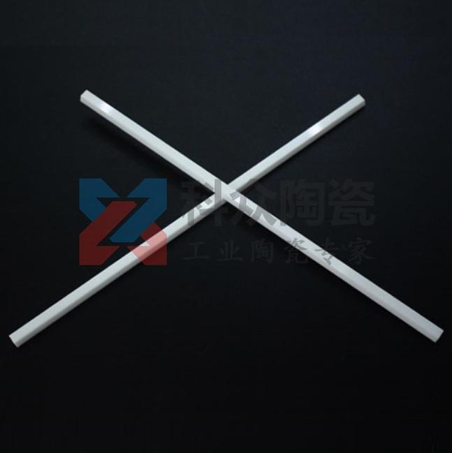 氧化铝精密陶瓷棒将面临产业链格局的影响(多图)