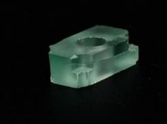 微晶玻璃特殊的处理工艺又不一样的标准