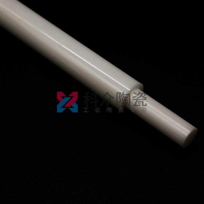 加工氧化锆精密陶瓷棒在新工业行业特殊优势