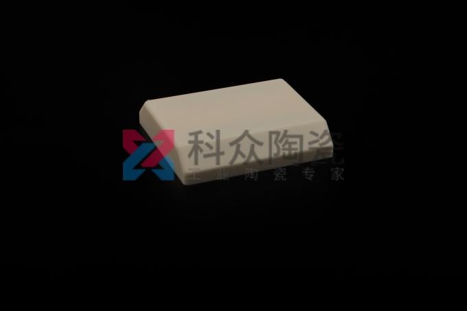 精密氧化铝陶瓷的结构优势在市场上有突出优势