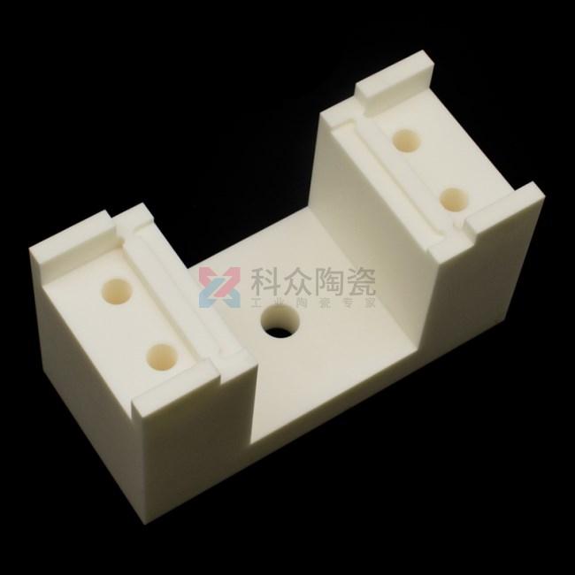 氮化铝精密陶瓷零件
