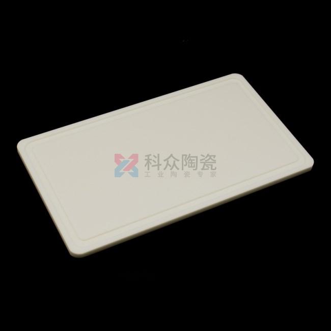 精密陶瓷板生产新工艺技术的特点介绍