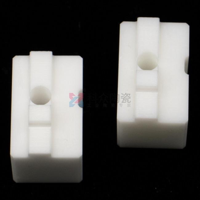 陶瓷产品精密加工新工业零件发展介绍